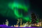 FIS Baltic Cup 2018 3. posms, vakars pēc trases sagatavošnas, Foto: Emīls Lukšo
